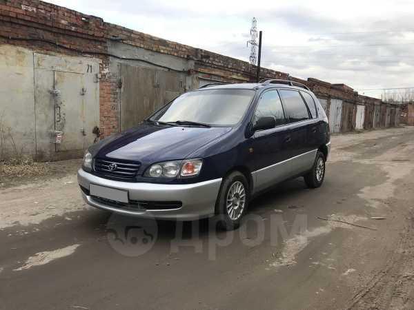 Toyota Picnic, 1998 год, 289 000 руб.