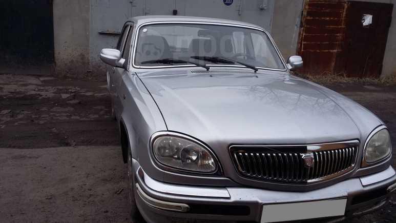 ГАЗ 31105 Волга, 2004 год, 103 000 руб.