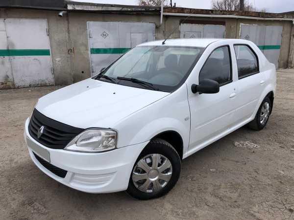 Renault Logan, 2012 год, 247 000 руб.