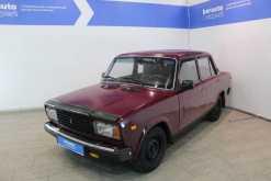 ВАЗ (Лада) 2107, 2000 г., Воронеж
