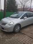 Nissan Tiida Latio, 2012 год, 450 000 руб.