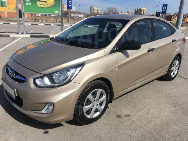 Hyundai Solaris, 2014 год, 499 999 руб.