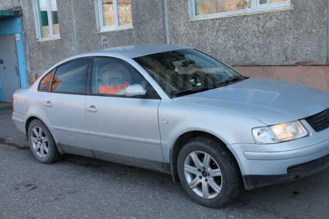 Volkswagen Passat, 1998 год, 199 999 руб.