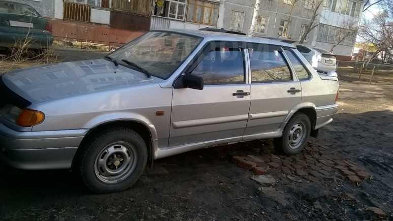 Лада 2115 Самара, 2010 год, 210 000 руб.