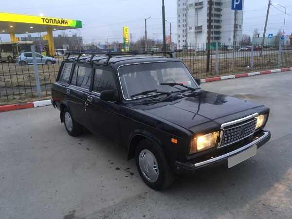 Лада 2104, 2012 год, 125 000 руб.