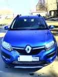 Renault Sandero, 2017 год, 680 000 руб.