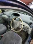 Toyota Vitz, 2001 год, 155 000 руб.
