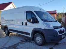 Пермь Peugeot 2014