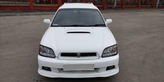 Курган Subaru Legacy 2002