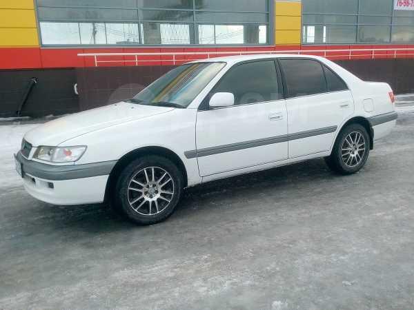 Toyota Corona Premio, 1997 год, 195 000 руб.