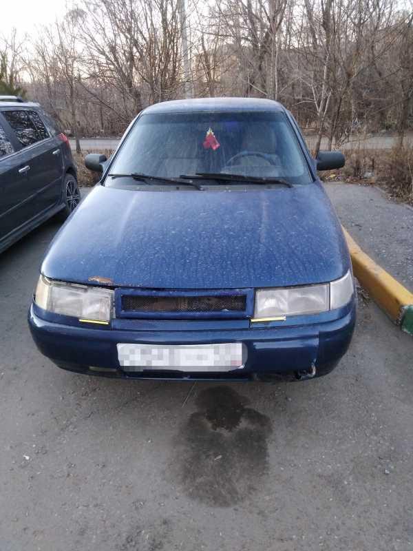 Лада 2112, 2003 год, 60 000 руб.