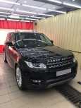 Land Rover Range Rover Sport, 2014 год, 2 850 000 руб.
