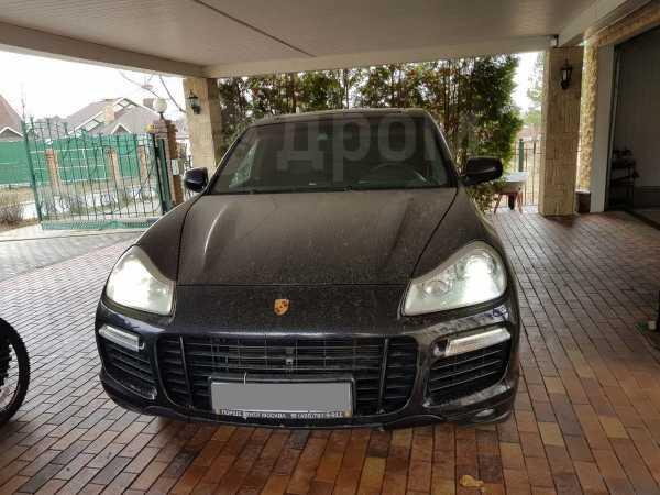 Porsche Cayenne, 2009 год, 850 000 руб.