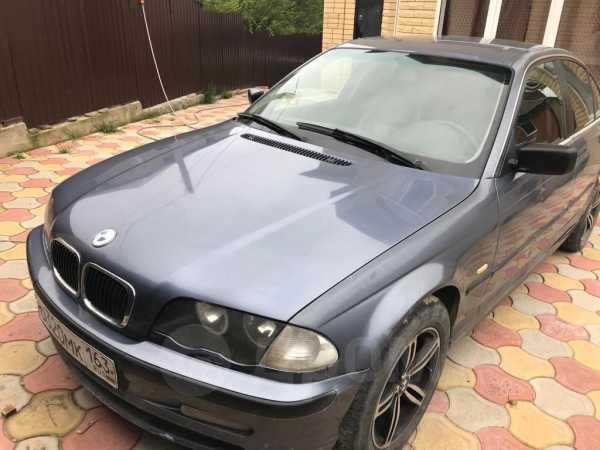 BMW 3-Series, 2001 год, 295 000 руб.