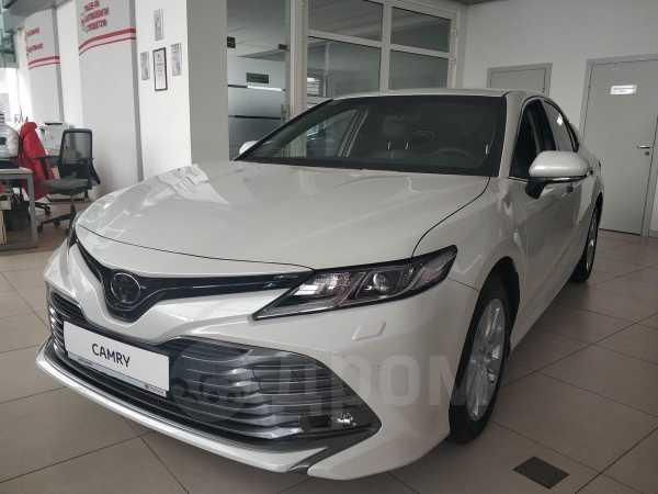 Toyota Camry, 2019 год, 1 953 000 руб.