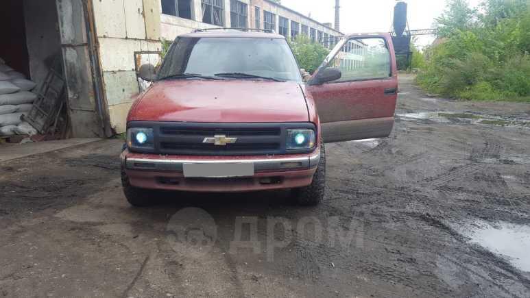 Chevrolet Blazer, 1994 год, 280 000 руб.