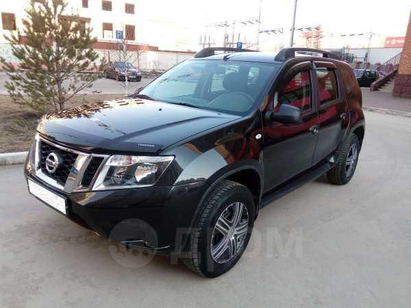 Nissan Terrano, 2015 год, 730 000 руб.
