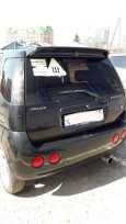 Chevrolet Cruze, 2003 год, 220 000 руб.