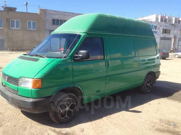 Volkswagen Transporter, 1992 год, 199 000 руб.