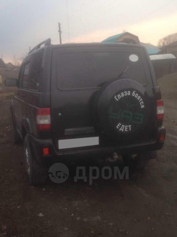 УАЗ Патриот, 2006 год, 390 000 руб.