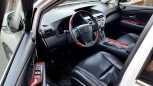 Lexus RX450h, 2010 год, 1 650 000 руб.