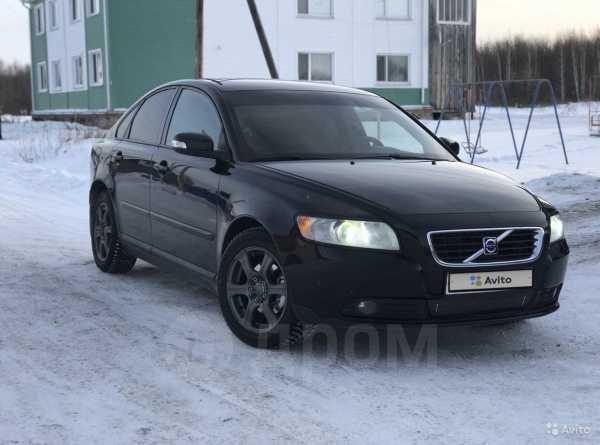 Volvo S40, 2007 год, 400 000 руб.
