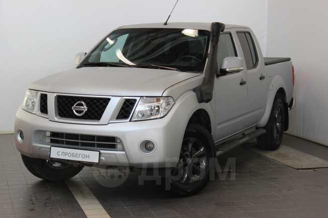 Nissan Navara, 2014 год, 910 000 руб.