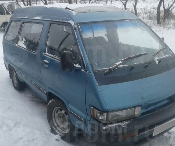 Toyota Town Ace, 1988 год, 85 000 руб.