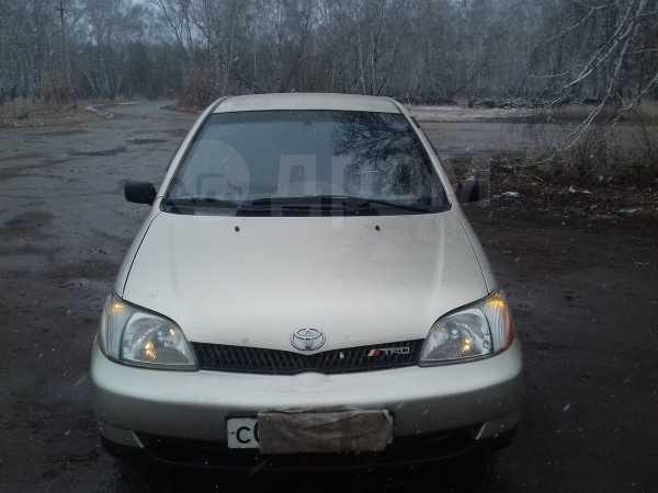 Toyota Echo, 2000 год, 210 000 руб.