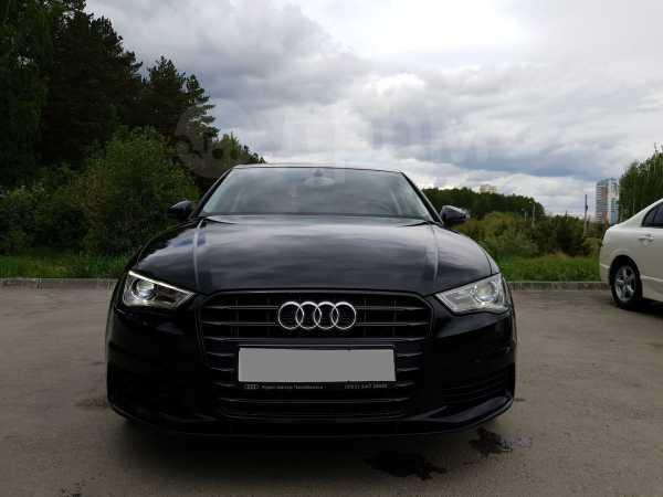 Audi A3, 2014 год, 840 000 руб.