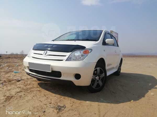 Toyota ist, 2007 год, 310 000 руб.