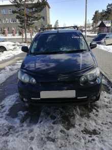 Северобайкальск HR-V 2003