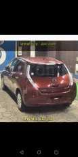 Nissan Leaf, 2013 год, 649 000 руб.