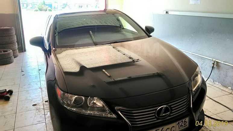 Lexus ES250, 2012 год, 1 200 000 руб.