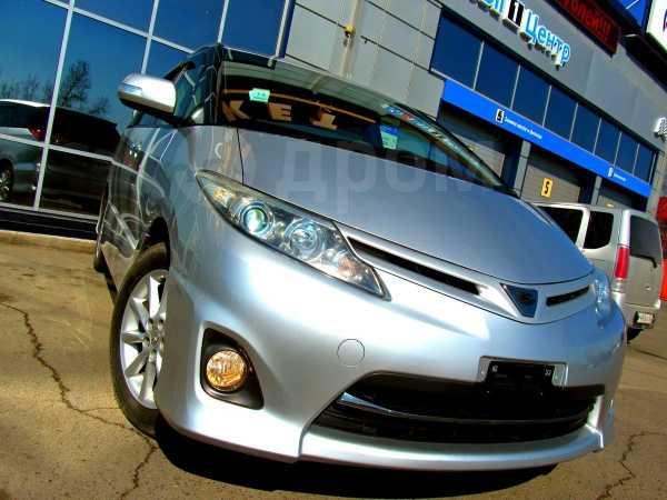 Toyota Estima, 2012 год, 1 350 000 руб.