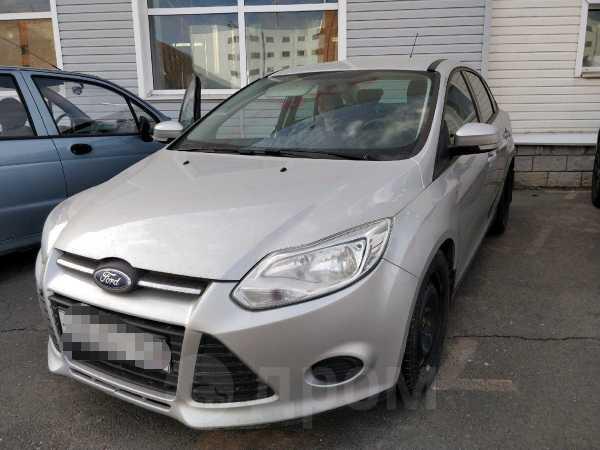 Ford Focus, 2012 год, 418 000 руб.
