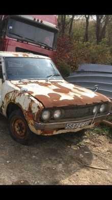 Южно-Сахалинск Datsun 1974