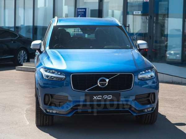 Volvo XC90, 2019 год, 5 607 330 руб.