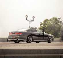 Toyota Mark II, 1998 г., Уфа