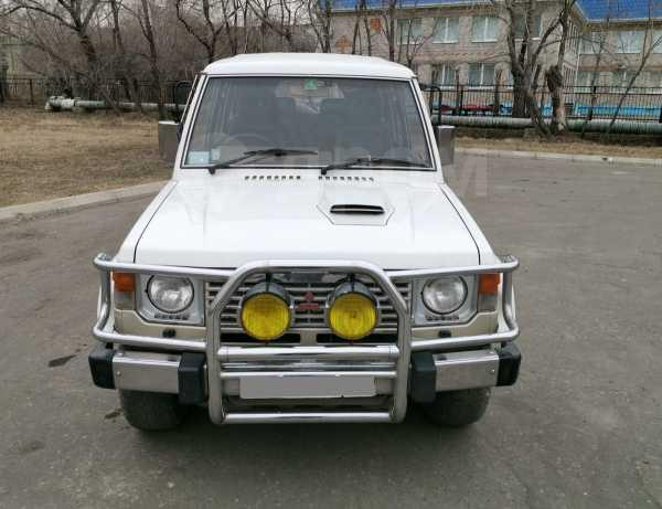 Mitsubishi Pajero, 1990 год, 270 000 руб.