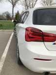 BMW 1-Series, 2016 год, 1 165 000 руб.