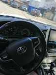 Toyota Land Cruiser, 2016 год, 3 999 000 руб.