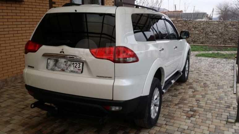 Mitsubishi Pajero Sport, 2014 год, 1 300 000 руб.