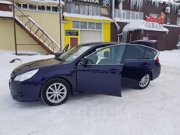 Subaru Legacy, 2011 год, 1 000 000 руб.