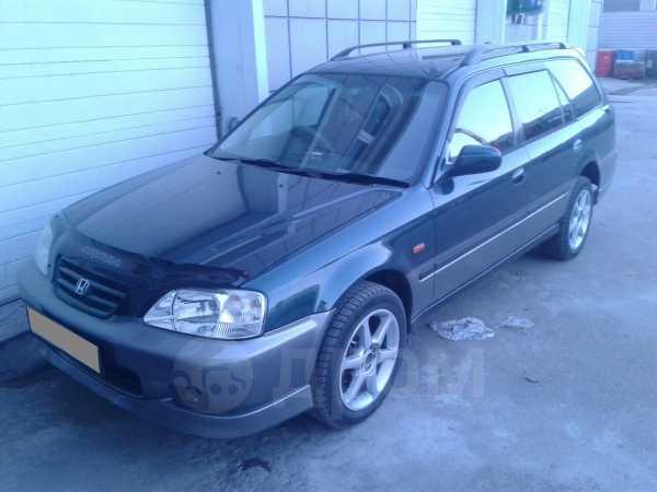Honda Orthia, 1996 год, 249 999 руб.