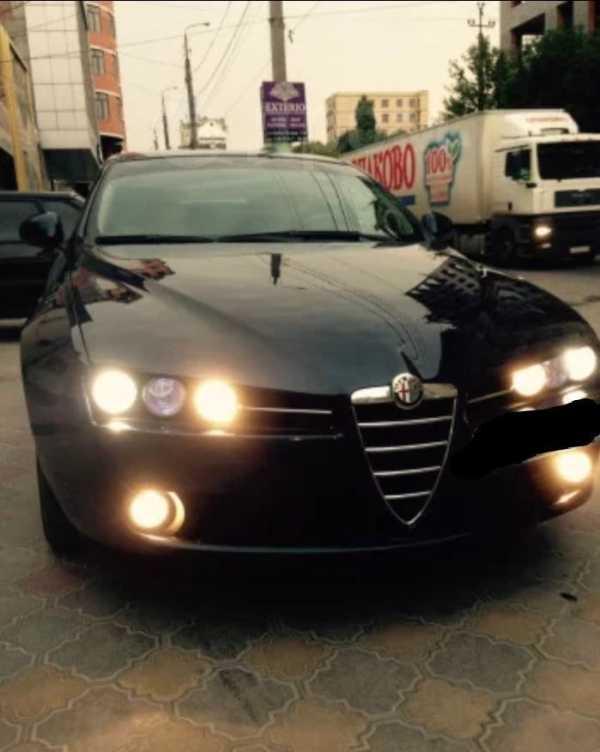Alfa Romeo 159, 2007 год, 430 000 руб.