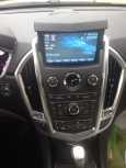 Cadillac SRX, 2012 год, 1 200 000 руб.