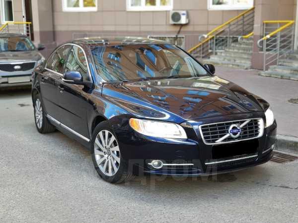 Volvo S80, 2012 год, 700 000 руб.