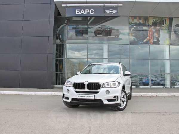 BMW X5, 2015 год, 2 549 000 руб.