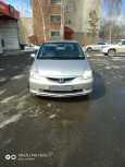 Honda Fit Aria, 2003 год, 285 000 руб.